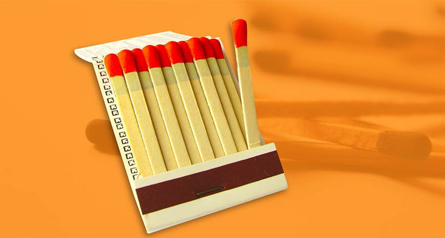 customised-matches