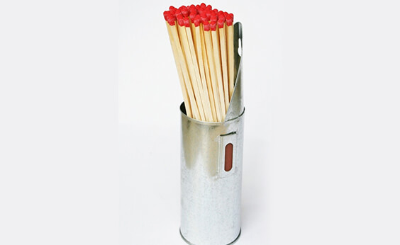 barbeque-matches